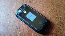 Motorola RAZR maxx V6 Ferrari - Black (Unlocked) Cellular Phone
