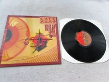 KATE BUSH LP THE KICK INSIDE ORIG UK 1978 1st PRESS FULLY LAMINATED NR MINT