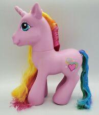 "My Little Pony G3 RARITY the Unicorn 9"" (Styling Ponies) 2005"