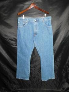 Levi's 38 x 29 517 Blue Jeans Cotton Denim W38 L29 Levi Strauss Mens 517