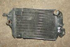 RADIATORE DESTRO DX KAWASAKI KLX 650 R 1994 USATO