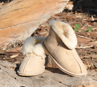 Ladies Ugg Slippers Merino Sheepskin Womens Boots