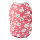 Small Medium Dog Clothes Pet Puppy Spring Summer Costume Dog Cat Apparel Vest