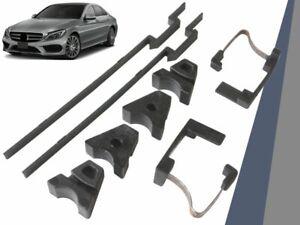 Sunroof Sunshade Slider Repair Clip Package Rail for MERCEDES W253 X253 GLC