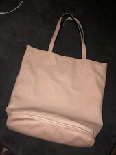 Reversible Two Tone Tote