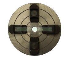 Mandrino 4 Griffe per Tornio Legno Einhell Valex e marche compatibili