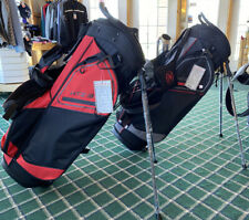 New 2020 Hot-Z 3.0 Golf Stand Bag ~ 14 Full Length Dividers ~ Choose Color