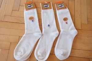 Turkish Merino Wool UNPAINTED Casual Men Winter Socks- 3 Pairs Pack  *Warmly*