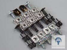 32 pièces Protection anti-encastrement pour la boîte de vitesses moteur clips