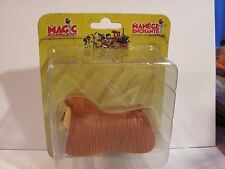 Dougal Magic Roundabout Figure Pollux manege enchanté figurine berchet