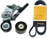 Keilrippenriemen-Satz+Riemenspanner Audi A3 1.9 TDI  CORDOBA IBIZA 038 903 315 C