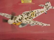 1:32 Messerschmitt Me 109 Heinrich Ehrler, 2. Weltkrieg, Ostfront  - von Corgi