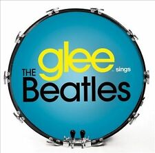 Glee: Sings the Beatles by Glee (CD, Sep-2013, Columbia (USA)) NEW