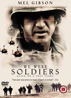 We Were Soldiers (DVD, 2005)