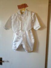 Lynnat Boys Christening / Wedding Suit 3-6 Months