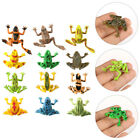 24pcs Delicate Adorable Durable Playthings Simulated Models For Home Decor
