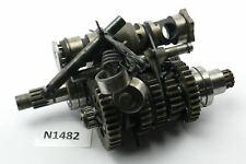 Kawasaki GPZ 400 ZX400A - Complete transmission N1482