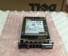 DELL 600GB SAS 12GBPS 10K 6.3cm disco rigido f439d d1f14 2c7230-150 st600mp0238