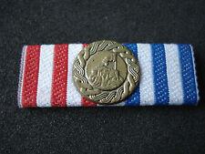 Croatia Army, Storm (Oluja) medal - lapel, ribbon bar, 1995; Homeland war