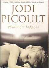 Jodi Picoult PERFECT MATCH (A&R 2003) 2003 SC Book