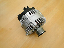 A2291 Vw Touran Tiguan Scirocco  1.6 1.9 2.0 TDI FSI 140 Amp NEW ALTERNATOR