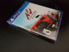 Assetto Corsa [PS4] [PlayStation 4] [2016] [Brand New Factory Sealed!]