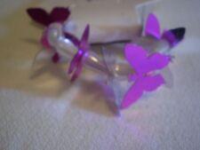 Small Sequin Butterfly Bracelet - PH01