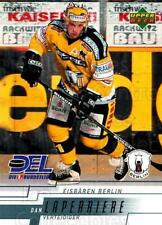 2000-01 German DEL #70 Daniel Laperriere