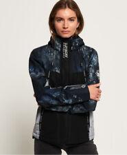 Superdry Womens Printed Rapid Jacket