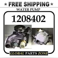 1208402 0R1013 0R8093 Water Pump for Caterpillar 3126B C7 WE SELL PARTS!!!