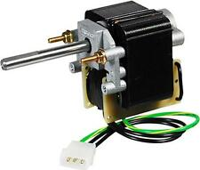 REPLACEMENT MOTOR FOR NUTONE, 62345000, J238-100-10074, JAKEL J238-100-10074
