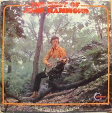 John Hammond - The Best Of 2 LP VG+ VSD 11 Vinyl 1970 Record 1A/1A & 1A/1D