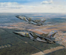 RAF Tornado Panavia fighter bombercanvas prints various sizes free delivery