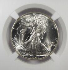 1941-P Silver Walking Liberty Half Dollar NGC MS67 Coin AI945