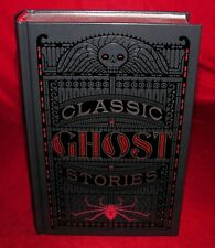 Classic Ghost Stories By Poe + Dickens + Kipling + Wells + Doyle and many more!