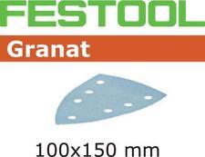 Festool Schleifblätter STF DELTA/7 P180 GR/100   497140