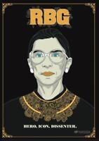 RBG  Ruth Bader Ginsburg (DVD, 2018)
