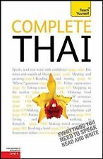Complete Thai: A Teach Yourself Guide (TY: Complete Courses)