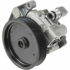 One Bosch Power Steering Pump KS01000701 for Mercedes MB C300 C350 E350 E550