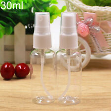 Clear Empty Sprayer Dispenser Bottle Perfume Atomizer Cosmetic Container Latest