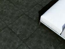 MUSTER der Steinoptik Terrassenplatten BelgiumStone Schwarz 60x60cm frostsicher
