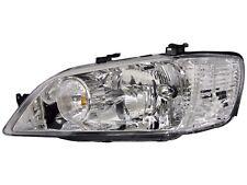 for 2002 2003 Mitsubishi Lancer Left Driver Headlamp Headlight 02 03 LH