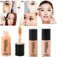 Long Lasting Moisturized Hide Blemish Liquid Concealer Makeup Base Whitening sm
