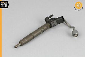 Mercedes W164 ML320 E320 GL350 Bluetec Diesel Pressure Fuel Injector OM642 OEM