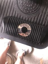 NOS 1965-1967 FORD MUSTANG AUTOMATIC TRANS DISC BRAKE PEDAL