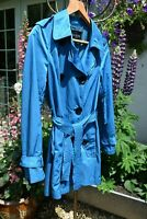 Ladies Hobbs Raincoat Immaculate, worn once, size 8 fits size 10