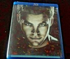 STAR TREK Blu Ray & DVD 3 Disc. Special Edition