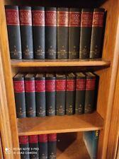 Brockhaus Enzyklopädie 17. Auflage   20 Bände   Leder mit Goldschnitt