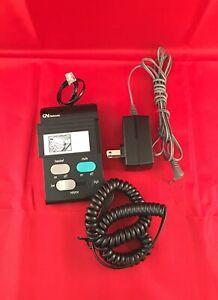 GN Netcom MPA-II Multi-Purpose Headset Amplifier - Part No 837003
