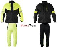 Alpinestars Waterproof jacket OR pants - Hurricane Rain Jacket OR Pants